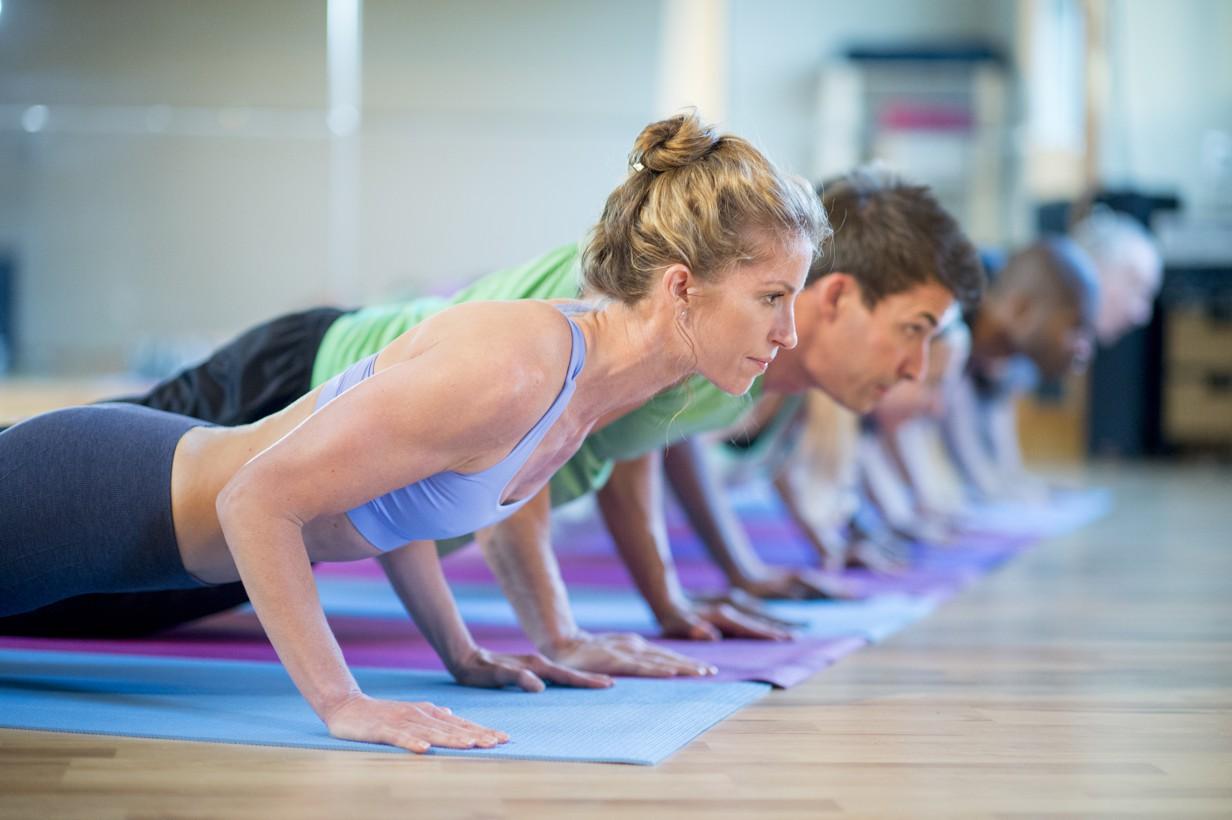 yoga entreprise cours